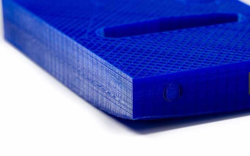 Warping in 3D Printing